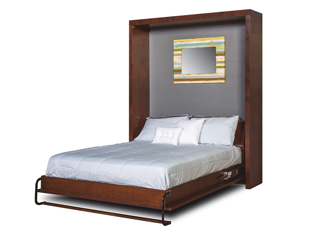 Cromwell desk wall bed murphy beds of san diego for Murphy bed san diego ca