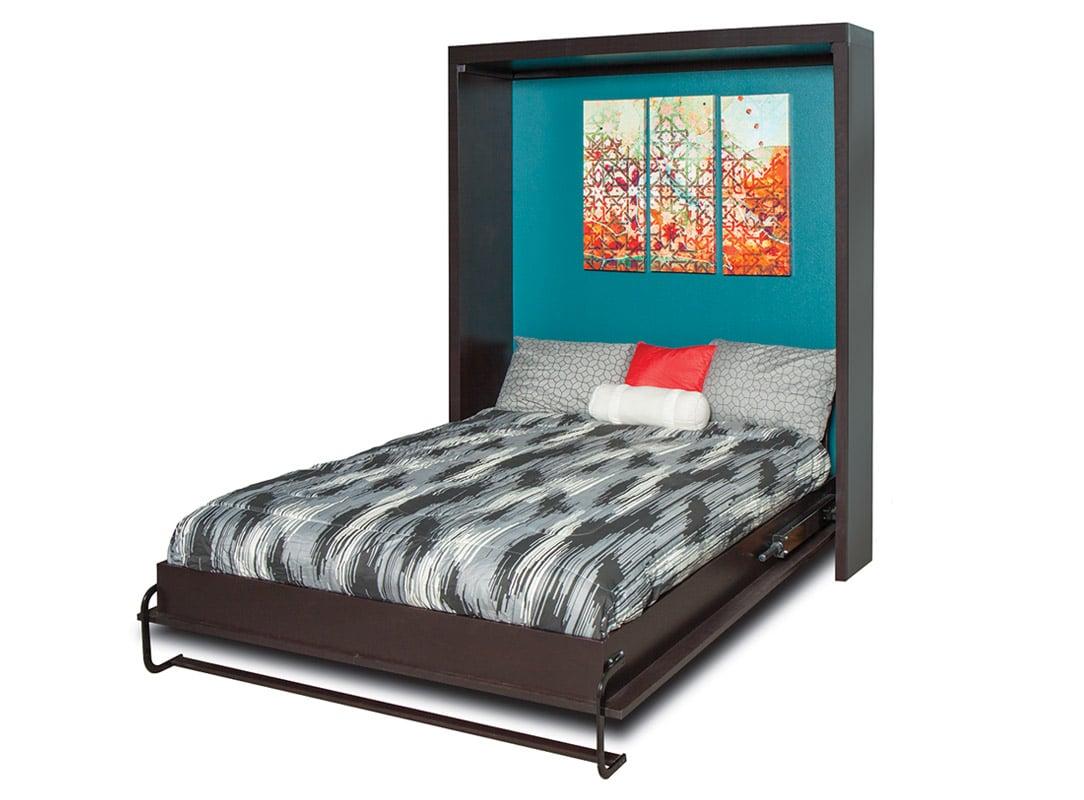 U Design Wall Bed Murphy Beds Of San Diego