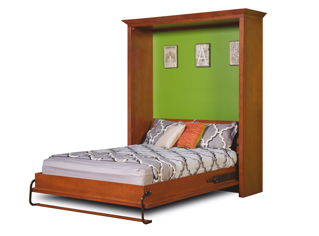 Grand Wall Bed Murphy Beds Of San Diego