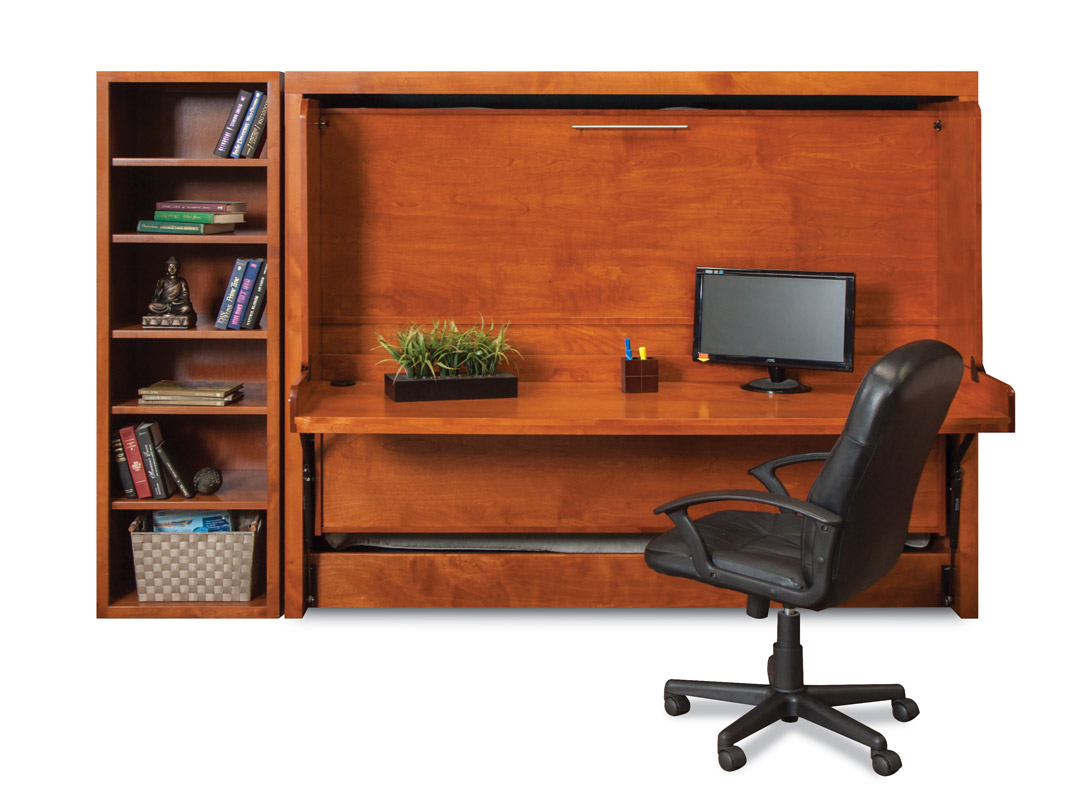 Office Desk Murphy Bed.Hideaway Desk Twin Murphy Bed Beds ...