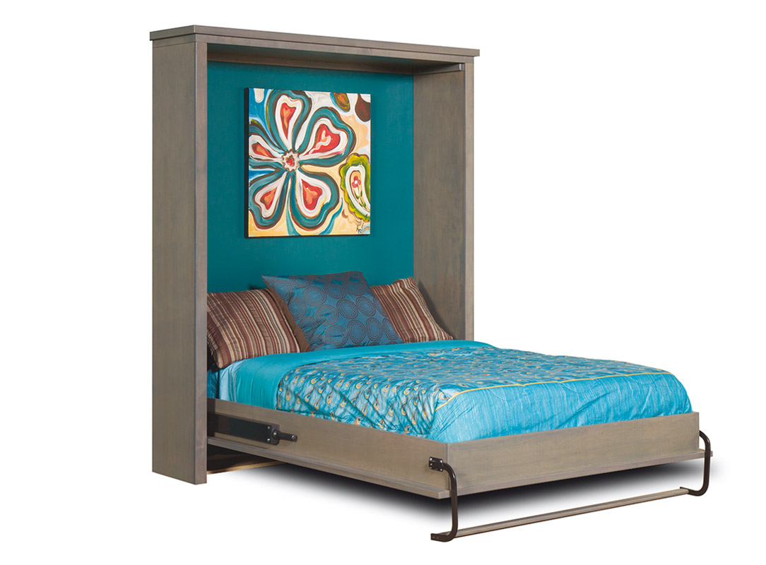 ready made wall bed