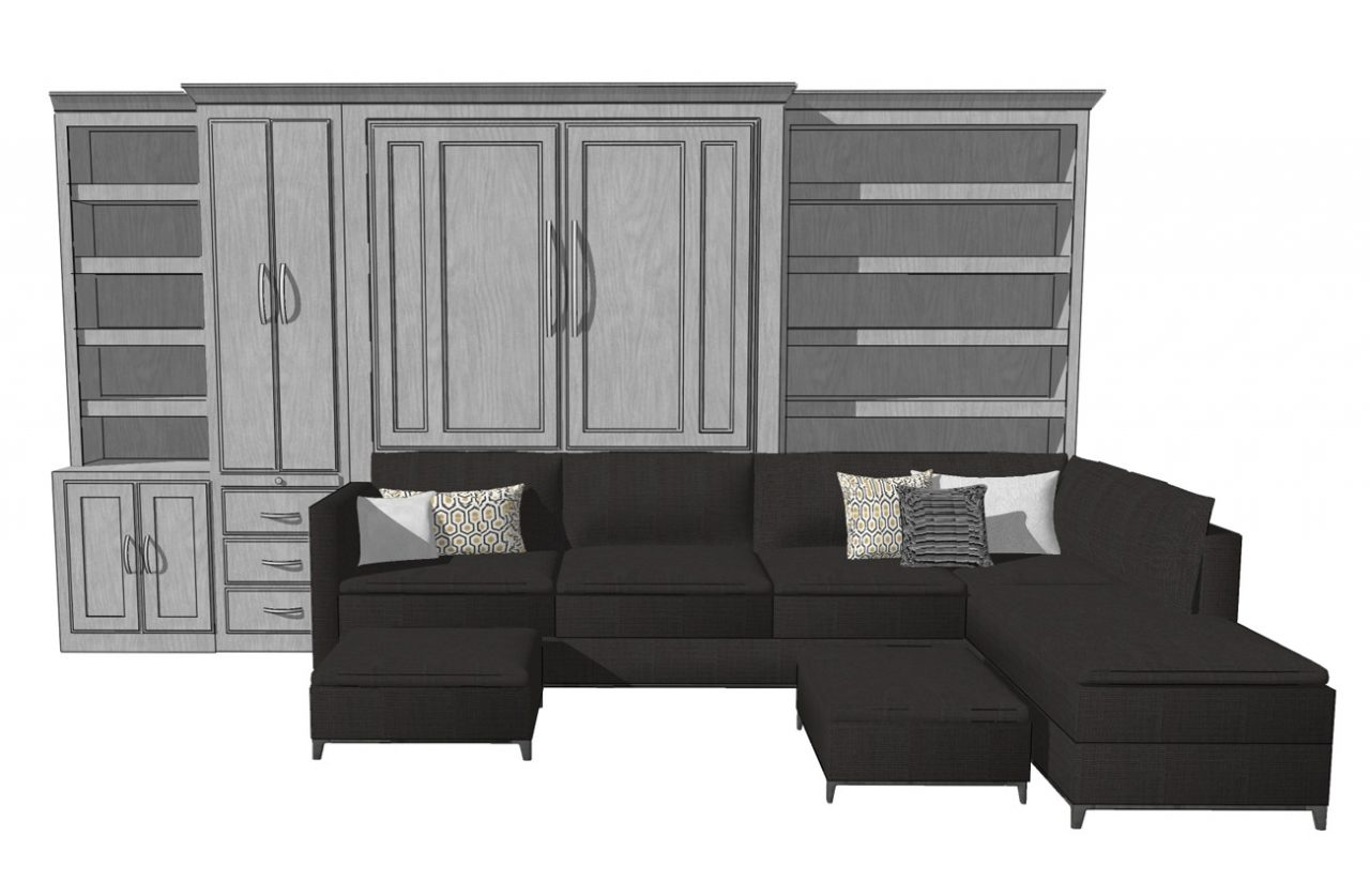 Murphy Bed Ideas How To Make A