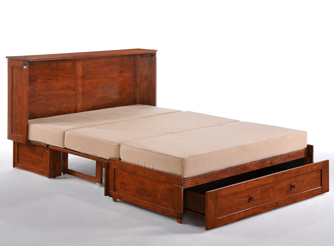 Clover Murphy Cabinet Bed Murphy Beds Of San Diego