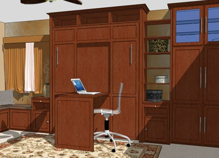 Murphy Beds Of San Diego