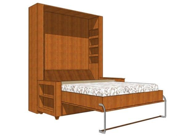 Sofa Wall Bed 7. Sofa ...