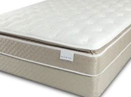 wall bed mattress